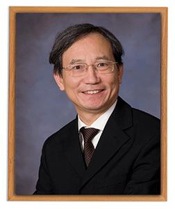 Ask Dr. Wong: 2018 Portrait